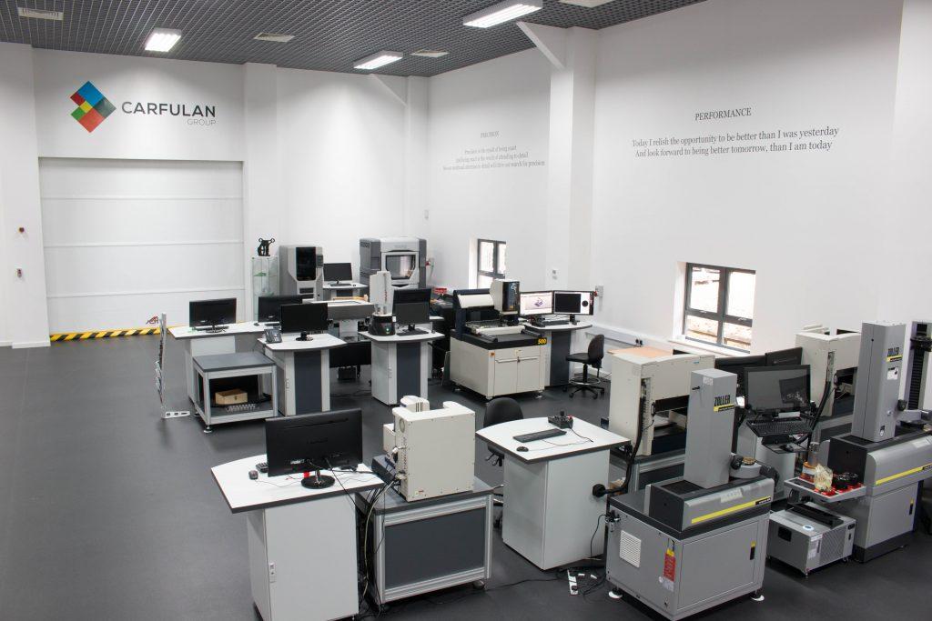 Advanced Innovation Centre